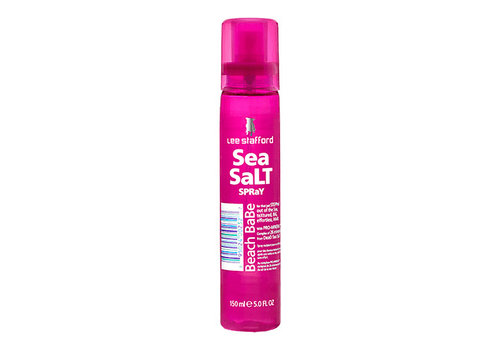 Lee Stafford Beach Babe Sea Salt Spray