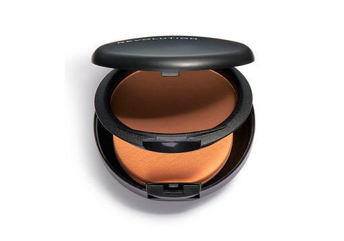 Revolution Pro Powder Foundation F17
