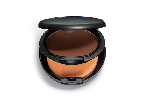 Revolution Pro Powder Foundation F18