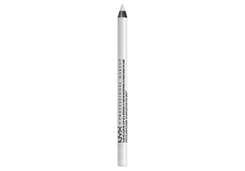 NYX Professional Make Up Slide On Pencil Pure White