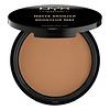 NYX Professional Makeup NYX Professional Makeup Matte Body Bronzer Deep Tan