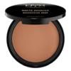 NYX Professional Makeup NYX Professional Makeup Matte Body Bronzer Dark Tan