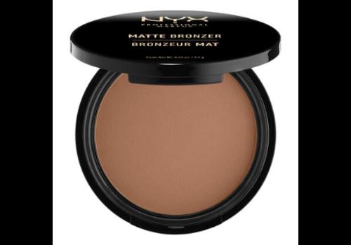 NYX Professional Make Up Matte Body Bronzer Deep