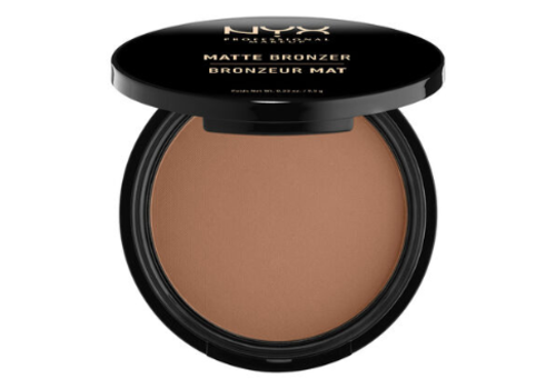 NYX Professional Makeup Matte Body Bronzer Deep