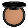 NYX Professional Makeup NYX Professional Makeup Matte Body Bronzer Light