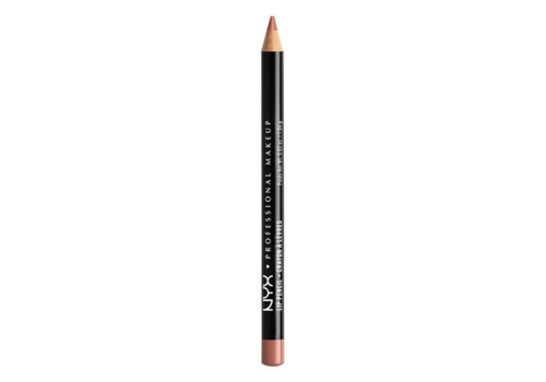 NYX Professional Make Up Slim Lip Pencil Peekaboo Neutral