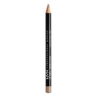 NYX Professional Makeup Slim Lip Pencil Brown