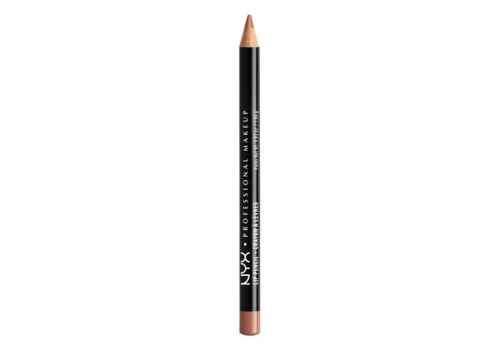 NYX Professional Make Up Slim Lip Pencil Natural