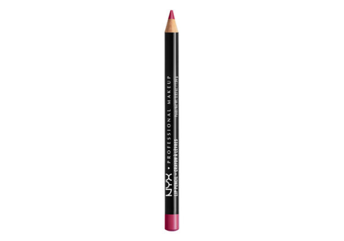 NYX Professional Make Up Slim Lip Pencil Bloom