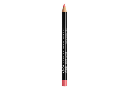 NYX Professional Makeup Slim Lip Pencil Hot Red