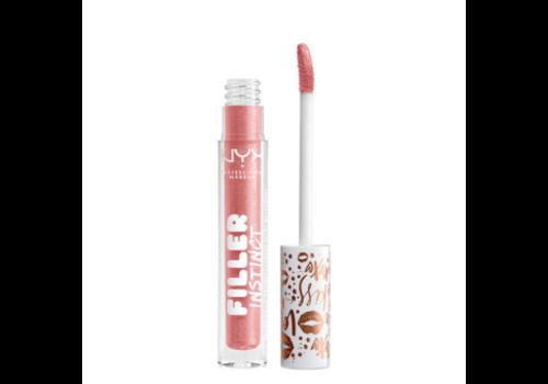 NYX Professional Make Up Filler Instinct Plumping Lip Polish Sparkling Please