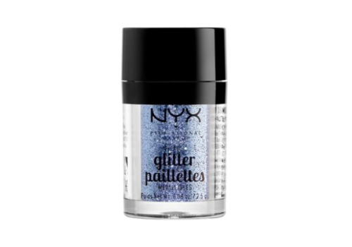 NYX Professional Make Up Metallic Glitter Darkside