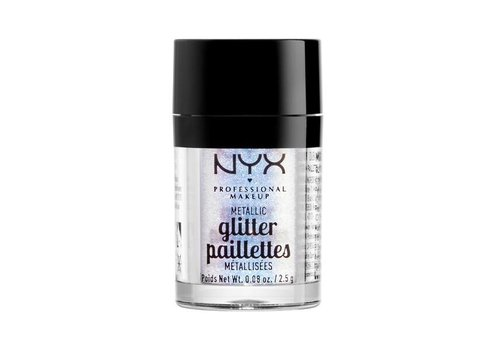 NYX Professional Make Up Metallic Glitter Lumi-Lite