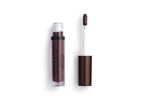 Makeup Revolution Sheer Lipgloss 128 TGIF