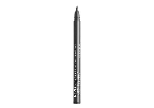 NYX Professional Makeup Thats The Point Eyeliner Hella Fine
