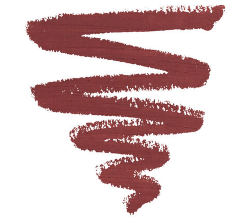 NYX Professional Makeup Suede Matte Lip Liner Vintage
