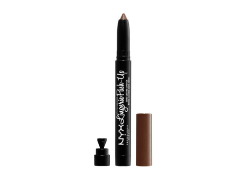 NYX Professional Makeup Lip Lingerie Push Up Long Lasting Lipstick After Hours