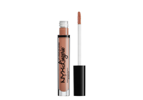 NYX Professional Makeup Lip Lingerie Liquid Lipstick Dusk to Dawn
