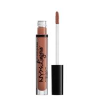 NYX Cosmetics Lip Lingerie Liquid Lipstick Ruffle Trim