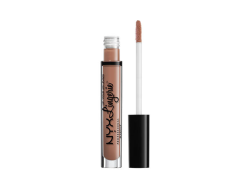 NYX Professional Makeup Lip Lingerie Liquid Lipstick Satin Ribbon