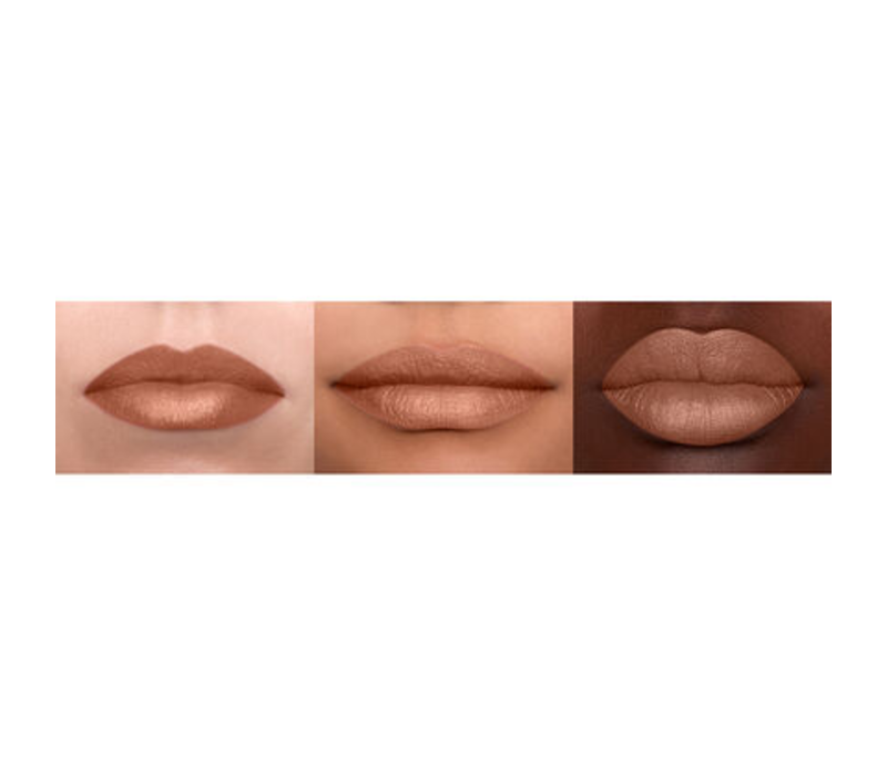 NYX Professional Makeup Suede Matte Lipstick Fetish