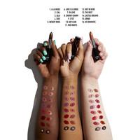 NYX Professional Makeup Shout Loud Satin Lipstick Into The Night