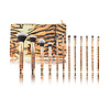 Boozyshop Boozyshop 12 pc. Brush Set Tiger