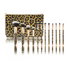 Boozyshop Boozyshop 12 pc. Brush Set Panther