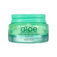 Holika Holika Aloe Soothing Essence 80% Moist Firming Gel Cream Set