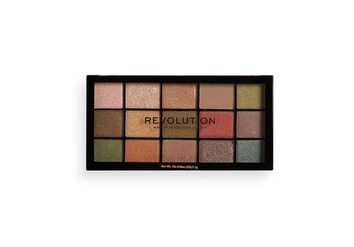 Makeup Revolution Reloaded Eyeshadow Palette Empire