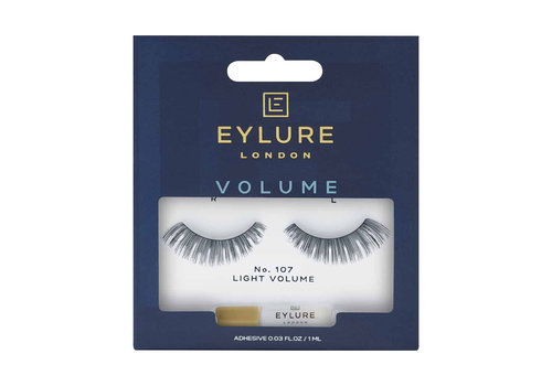 Eylure Lashes Volume 107