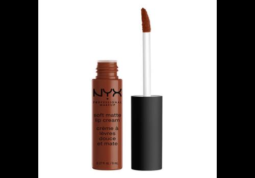 NYX Professional Makeup Soft Matte Lip Cream Berlin