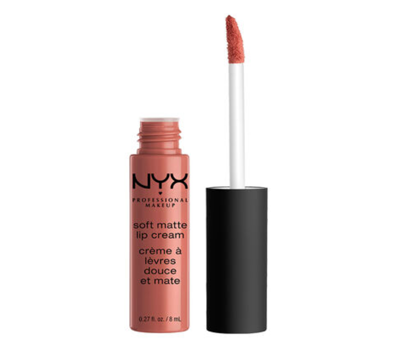 NYX Professional Makeup Soft Matte Lip Cream Cannes