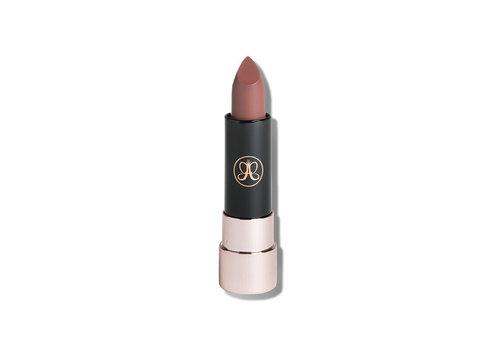 Anastasia Beverly Hills Matte Lipstick Latte