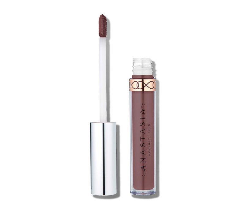 Anastasia Beverly Hills Liquid Lipstick Grim