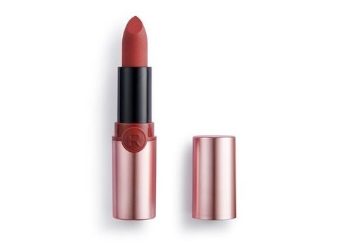 Makeup Revolution Powder Matte Lipstick Bon Bon