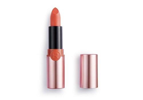 Makeup Revolution Powder Matte Lipstick Spice