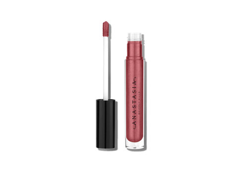 Anastasia Beverly Hills Lip Gloss Metallic Rose