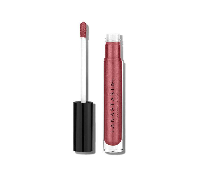 Anastasia Beverly Hills Lip Gloss Metallic Rose