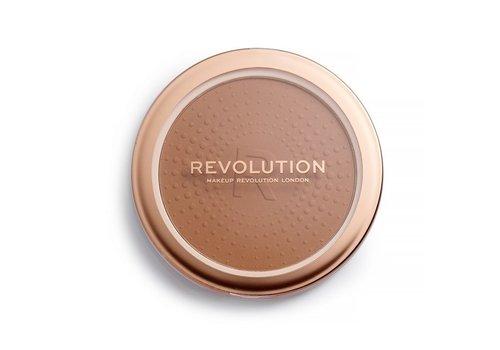 Makeup Revolution Mega Bronzer Warm