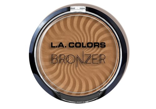 LA Colors Bronzer Golden