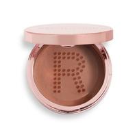 Makeup Revolution Conceal & Fix Setting Powder Deep Dark