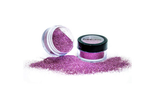 PaintGlow Holographic Dust Shakers Magenta