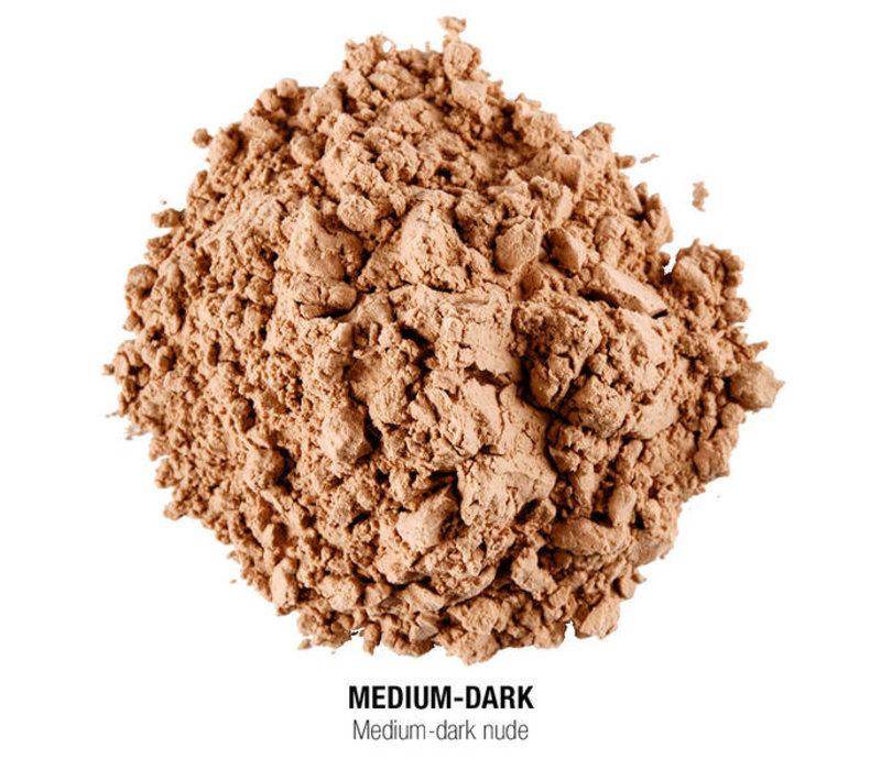 NYX Professional Makeup Mineral Finishing Powder Medium - Dark