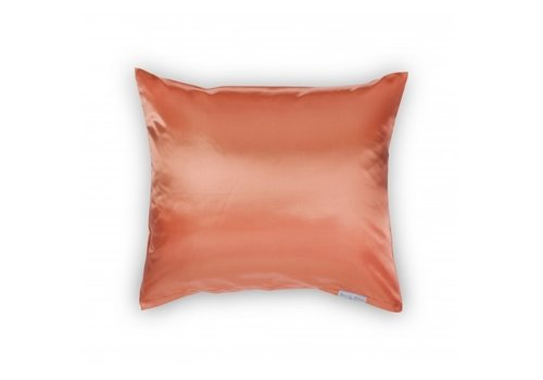 Beauty Pillow Pillowcase Coral Pink