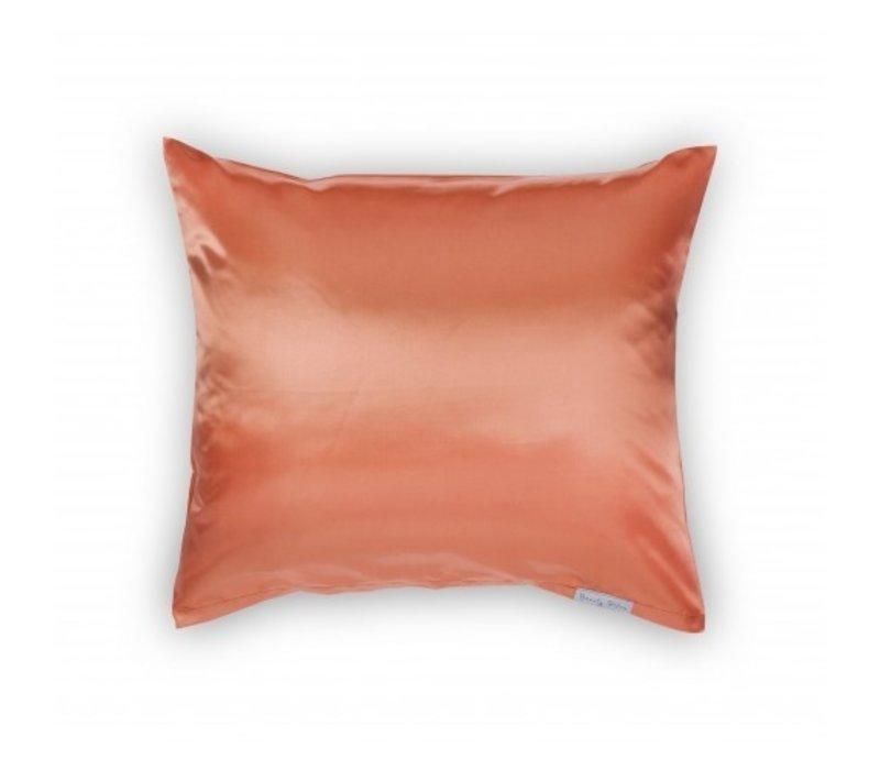 Beauty Pillow Kussensloop Koraalroze