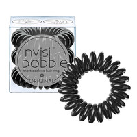 Invisibobble Original Traceless Hair Ring True Black