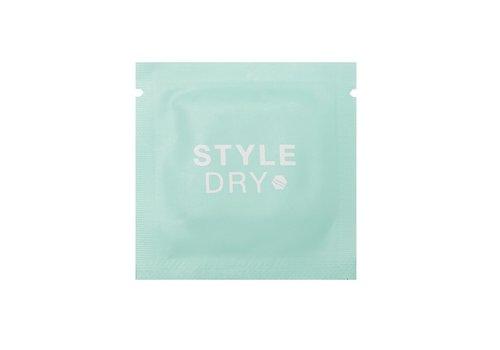 Styledry Blot & Go Coconut Breeze