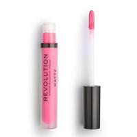Makeup Revolution Matte Liquid Lipstick 139 Cutie