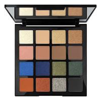 LA Girl Pro Eyeshadow Palette Artistry